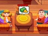 Cooking Story - Anna's Journey: Collecting cash
