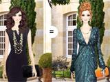 Vote a Look in Covet Fashion