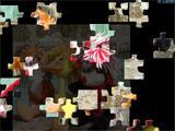 The Zibbie Zone Puzzle Game