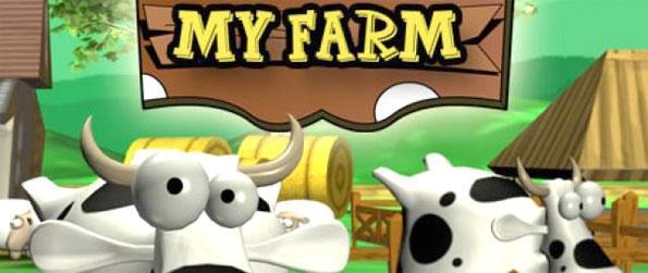 My Farm - Profitez d'un amusant et superbe jeu 3D à la recherche agricole.