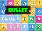 Gameplay in Word Bites