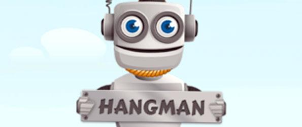 Hangman 3D - Test your general knowledge and guess the words in Hangman 3D.