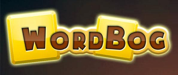 WordBog - Get hooked on this top quality word finder game that'll test your vocabulary like no other.