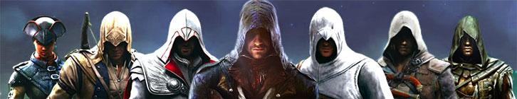 Ubisoft Entertainment preview image