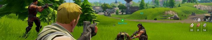 WWGDB - PlayerUnknown's Battlegrounds vs Fortnite Battle Royale: A Comparison