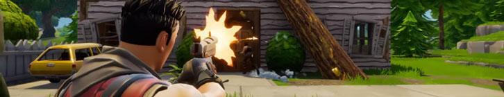A Comparison of the Best Battle Royale Games preview image