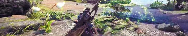 3 Things We Want to See in the Monster Hunter World Beta preview image