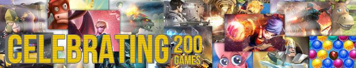 WWGDB Celebrates 200 Games preview image