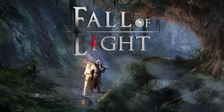 Battle the Shadows in the Dark and Melancholic Dungeon Crawler, Fall of Light