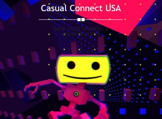 Indie Prize Winners & Casual Connect USA Highlights
