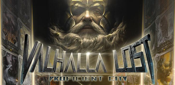 Valhalla Lost is now in open beta. Try it now!