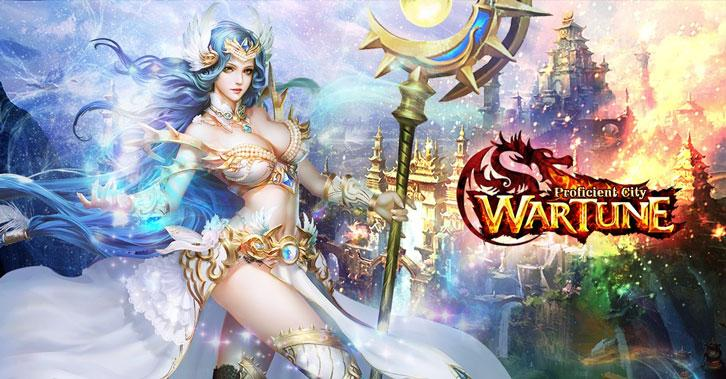 Wartune Is Now on GameScoops