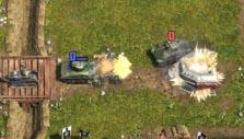 Battle Islands: Commanders: Combat