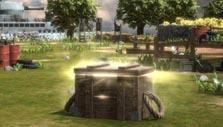 Battle Islands: Commanders: Opening a crate