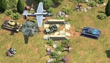 Battle Islands: Commanders: Bomber