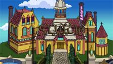 interesting locations in Animation Throwdown: The Quest for Cards