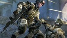 Team assist in Warface