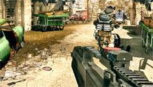 Warface: Premium graphics