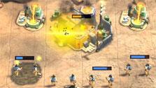 Path of War: Gameplay