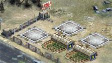 Planting crops in Last Empire War Z