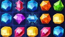 Jewel Academy: Special gems