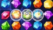 Gameplay in Jewel Academy