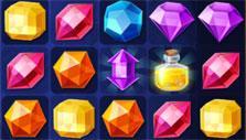 Jewel Academy: Bomb potion