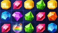 Jewel Academy: Rainbow potion