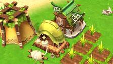 Moana Island Life: Farm