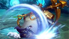 LoA2 - Paradise Land: Boss fight
