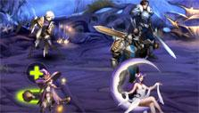 LoA2 - Paradise Land: Formation