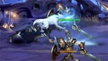 LoA2 - Paradise Land: Gameplay