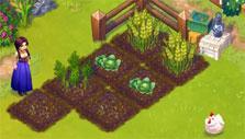 Dakota Farm Adventures: Tending to your farm
