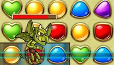 Defeat the Imp in Rescue Quest Gold