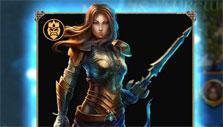 Hero in Legends of Callasia