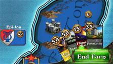 Legends of Callasia: Cards