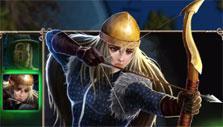 Legends of Callasia: Hiring troops