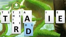 Balified: Forming a word