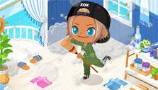 LINE PLAY: Events