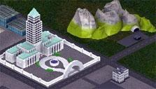 Empire Universe II: Advanced city