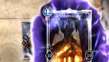 Summoning in The Elder Scrolls: Legends