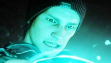 Delsin Rowe absorbing powers in inFamous Second Son