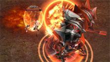 Dragon Ring: Boss fight