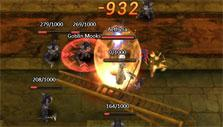 Dragon Ring: AFK combat