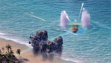 Island Force: Gameplay