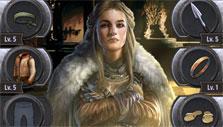Hero profile in Game of Thrones: Conquest