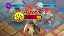 The Alchemist Code: Boss fight