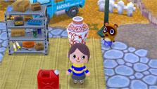 Animal Crossing: Pocket Camp: Marketplace