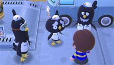 Animal Crossing: Pocket Camp: Visiting OK Motors