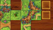Carcassonne: Multiplayer mode